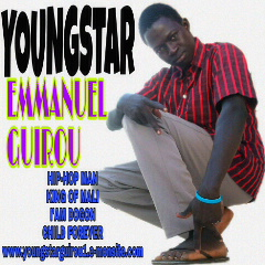 YOUNGSTAR MON DESTIN