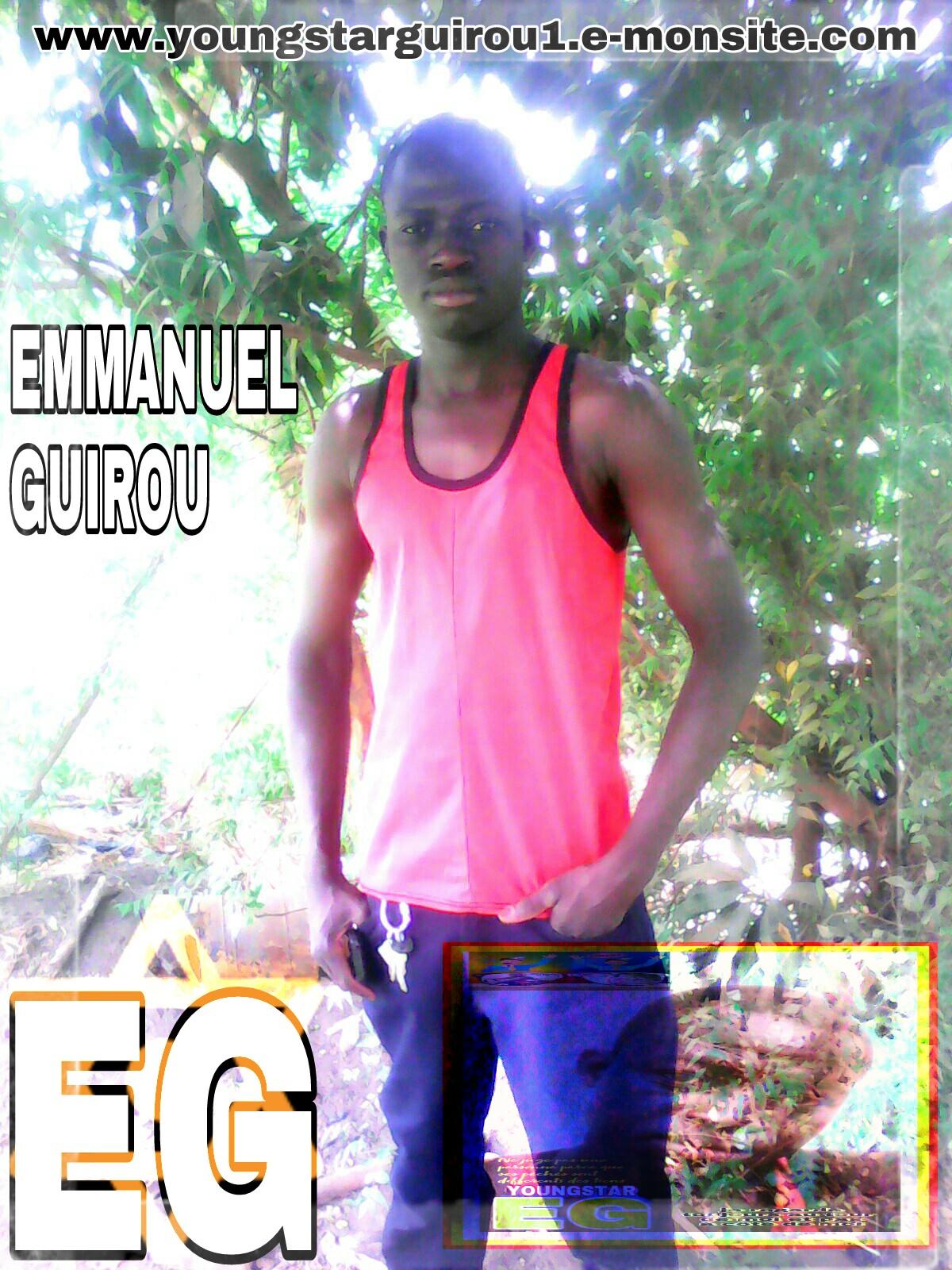 EG YOUNGSTAR JOURNAL