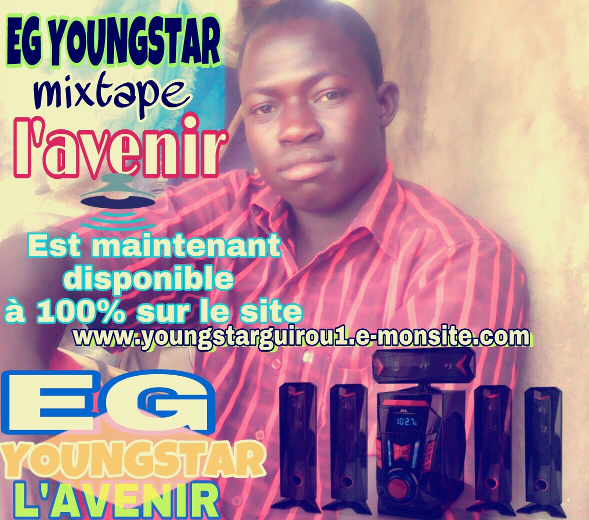 YOUNGSTAR ANNONCEUR