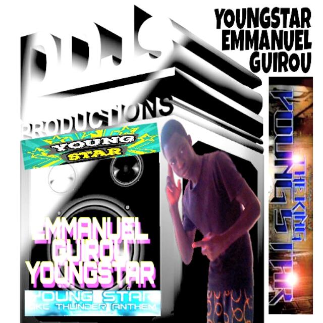 YOUNGSTAR IMAGES PARFAIS ET IDENTIQUE A YOUNGSTAR