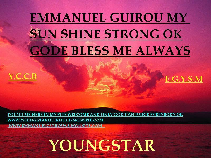 YOUNGSTAR ANNUAIRE