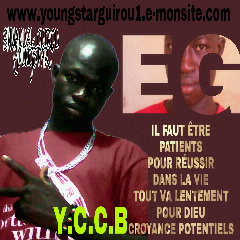 YOUNGSTAR RAP OR DIE